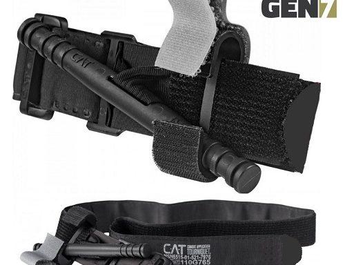 C-A-T Combat Application Tourniquet®