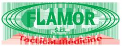 Flamor S.r.l. – Tactical Medicine