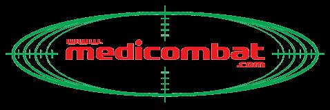 Medicombat – Forniture mediche militari